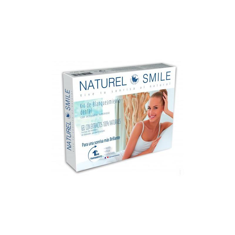 NATUREL SMILE BLANQUEAMIENTO DENTAL